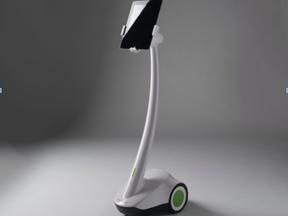 PadBot: o sistema de Telepresença que chegou à Filha&Cia