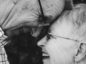 A idade avançada é uma questão de percepção