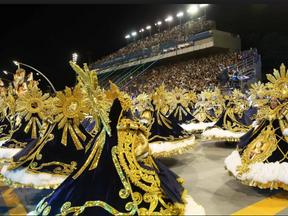 Carnaval: saiba como foi criada a ala das baianas