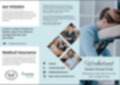 Corporate Massage Therapy Ireland