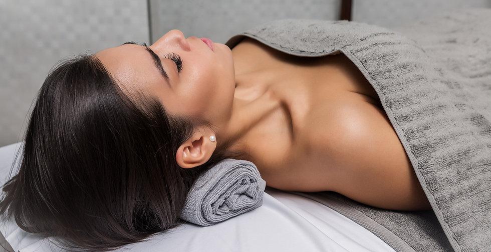 Massage Therapy | Cork | Workatreat