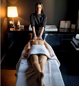 Workatreat Mobile Massage Therapy