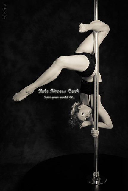 Pole Fitness Cork