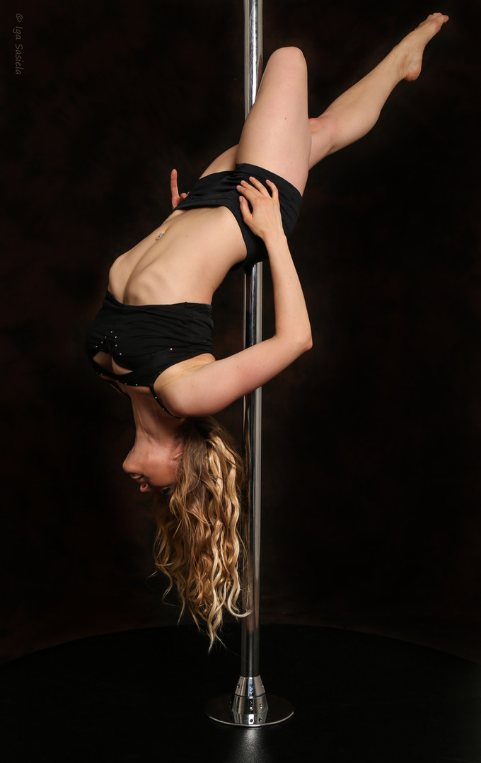 Pole Fitness Cork (1)