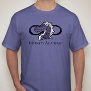 Classic Purple T-shirt