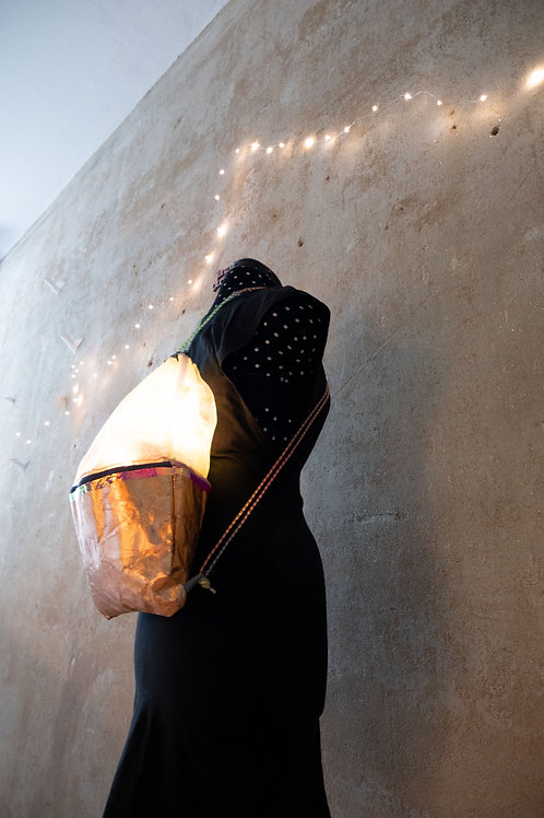 my Bag of Light