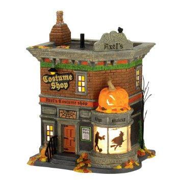 Axel's Costume Shop