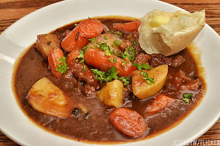 Haunt Stew