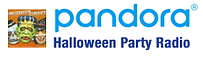 Padora Halloween Party Radio logo