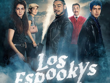 Los Espookys is Offbeat, Genius & Hilarious