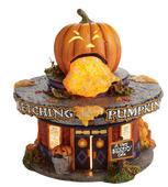 Retching Pumpkin Diner