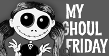 My Ghoul Friday