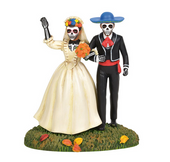 Day of the Dead Eternal Love