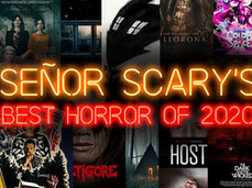 Best Horror Films of 2020