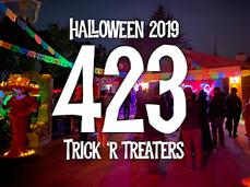 Halloween 2019 Wrap Up