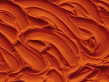 Orange Cream Frosting