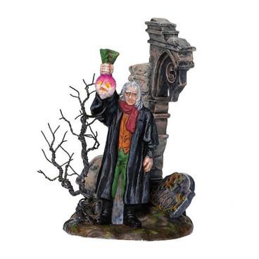 Jack of the Lantern