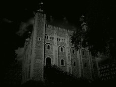 The Most Famous Haunted Places of the World