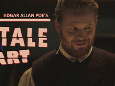 Poe's Tell Tale Short Gets Madness Right