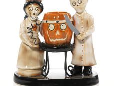 A Curious History of Yankee Candle's Boney Bunch