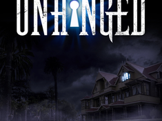Winchester Mystery House is Unhinged