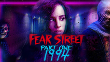 Reviews: Fear Street, Werewolves Within, Censor, Gaia