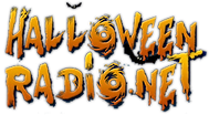 HalloweenRadio.net logo