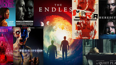 Best Horror Movies of 2018