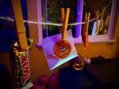 How to Hand Out Candy Safely This Halloween