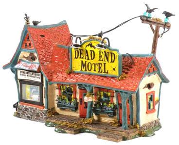 Dead End Motel