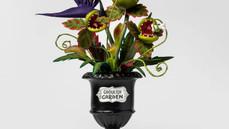 Ghoulish Garden Blooms at Target