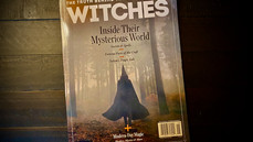 Witches! At the Market!