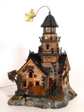 shipwreck lighthouse