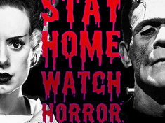 Stay Home, Watch Horror