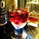 Sinful Sangria