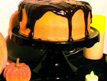 Chocolate Slime Cake