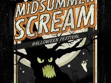 Midsummer Scream 2017