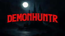 DemonHuntr Is Looking for a Few Good Souls