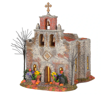 Day of the Dead Church