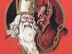Krampusnacht is Upon Us