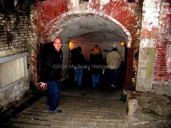 Alcatraz 2004