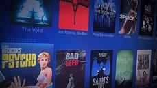 The Art of Picking Horror Movies & Avoiding Spoilers