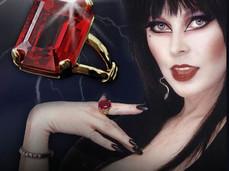 Elvira Jewelry Collection