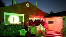 How I Built a Monster House