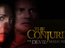 The Conjuring 3: The Warrens Made Me Like It