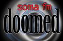 SOMA FM Doomed logo