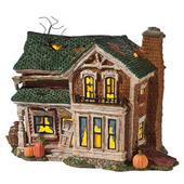 Screech Owl Farmhouse