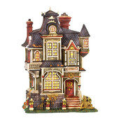 AHE Barleycorn Manor