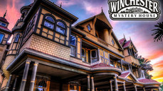 Explore the Winchester Mystery House at Home