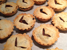 Mrs. Lovett's Meat Pie